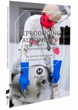 Reproducing Autonomy cover