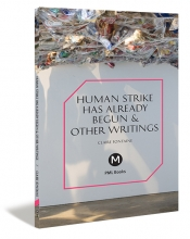 Human Strike book cover