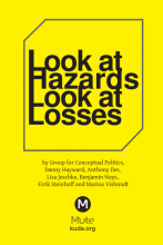 Look at Hazards, Look at Losses cover