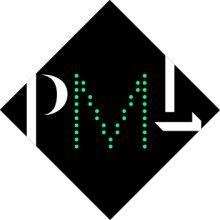 Post-Media Lab logo