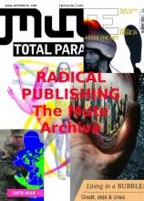 Radical Publishing Flyer