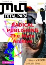 Radical Publishing Flyer