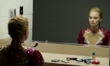 Margot Robbie in I, Tonya (2017).