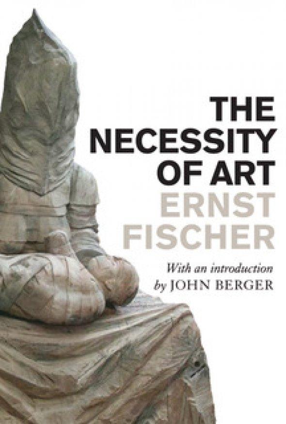 the necessity of art essay