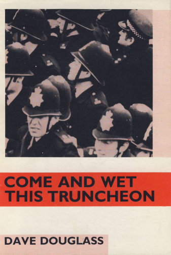 Wet This Truncheon Poster